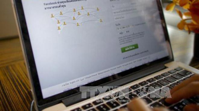 Người xin thị thực vào Mỹ có thể bị kiểm tra tài khoản mạng xã hội