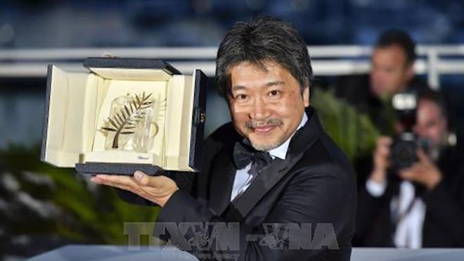 Cannes 2018: Sự lên ngôi của điện ảnh châu Á và nữ quyền