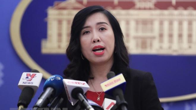 Báo cáo tự do tôn giáo của Mỹ đánh giá không khách quan về Việt Nam