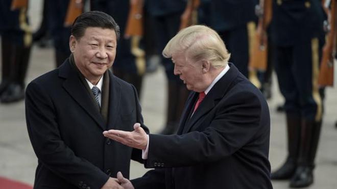 Mỹ thông báo áp thuế cao đối với hơn 800 mặt hàng nhập khẩu từ Trung Quốc