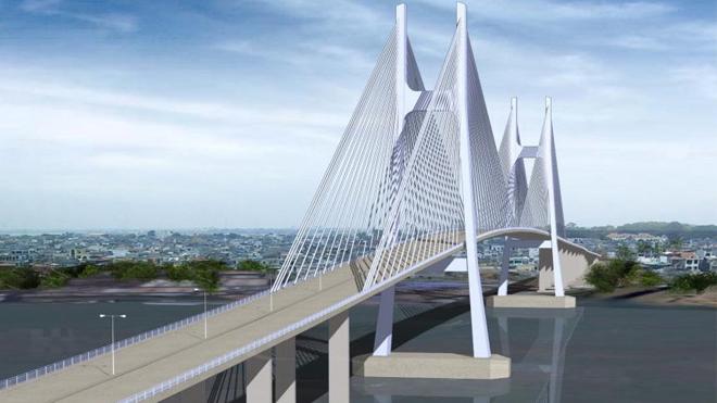 Những cây cầu nổi tiếng bậc nhất Việt Nam