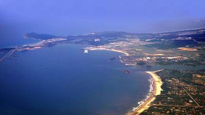 Bộ VH,TT&DL cấp phép khai quật tàu cổ Dung Quất