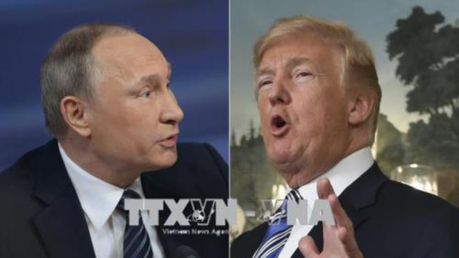 Cơ hội tháo gỡ thế đối đầu Nga-Mỹ