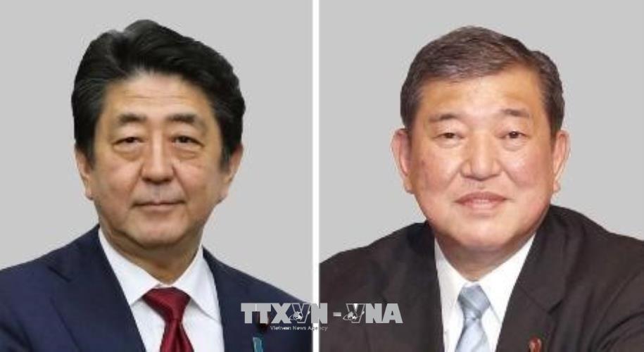 Nhật Bản: Thủ tướng Shinzo Abe có tỷ lệ ủng hộ cao trước thềm cuộc bầu cử chủ tịch đảng LDP