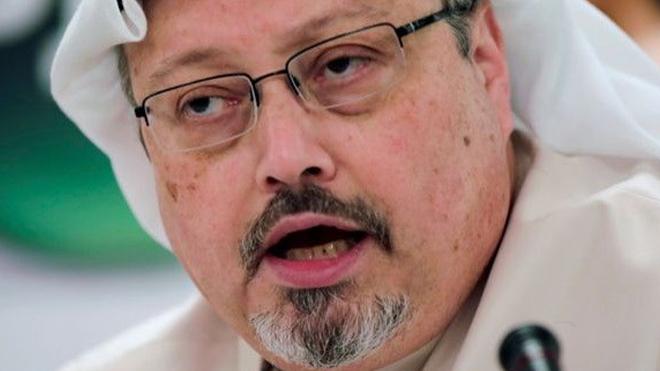 Bộ trưởng Quốc phòng Mỹ đề nghị điều tra minh bạch vụ nhà báo Khashoggi