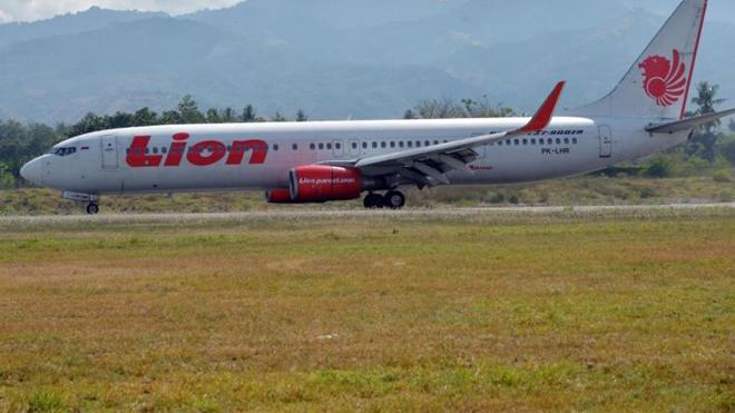 TRỰC TIẾP vụ rơi máy bay Indonesia: Xác nhận có 188 người trên máy bay