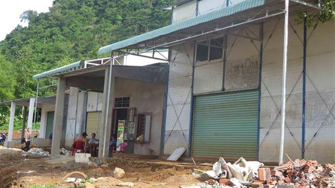 Quảng Nam: Huyện Bắc Trà My liên tiếp xảy ra động đất kích thích