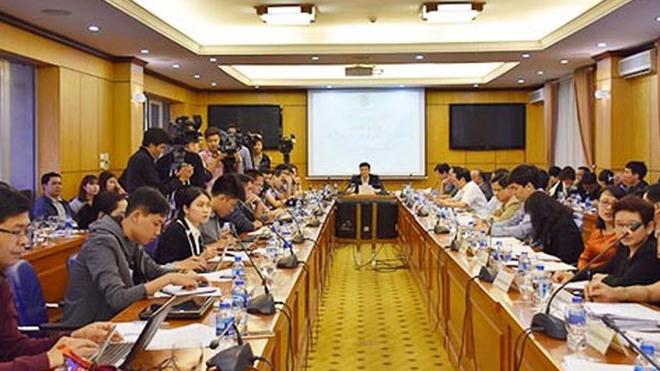 Bộ Tư pháp lên tiếng vụ 'luật sư Võ Hòa Thuận yêu cầu cô giáo quỳ'
