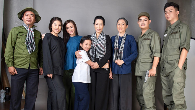 Trịnh Kim Chi đưa phim 'Rặng trâm bầu' lên sân khấu kịch