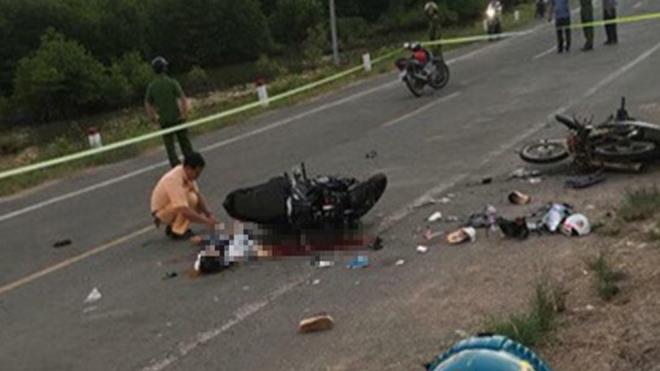Ngày mùng 5 Tết, tai nạn giao thông làm 26 người tử vong