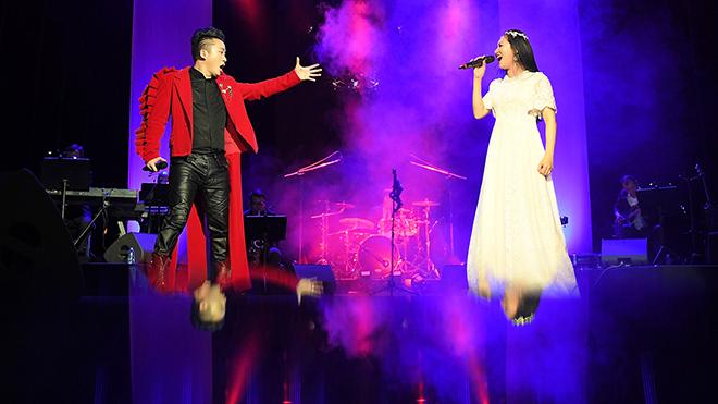 Liveshow 'Mùa yêu': Ẩn số Lê Cát Trọng Lý, Thuỳ Dung - Tùng Dương thăng hoa tác phẩm Opera