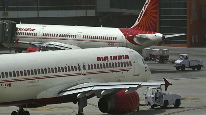 Ấn Độ: Hãng hàng không Air India nhận được cuộc gọi đe dọa cướp máy bay