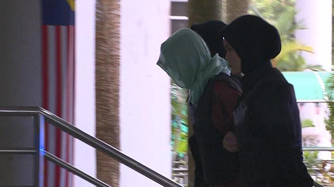 CẬP NHẬT Đối chất tại Tòa Thượng thẩm Malaysia: Đoàn Thị Hương nhận án tù hơn 3 năm