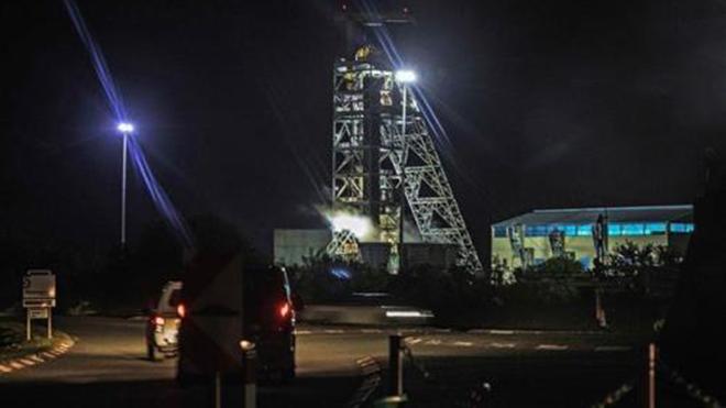 Nam Phi: Giải cứu thành công hơn 1.500 thợ mỏ mắc kẹt
