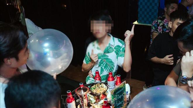 Cần mạnh tay với tình trạng kinh doanh 'bóng cười' tại Hà Nội