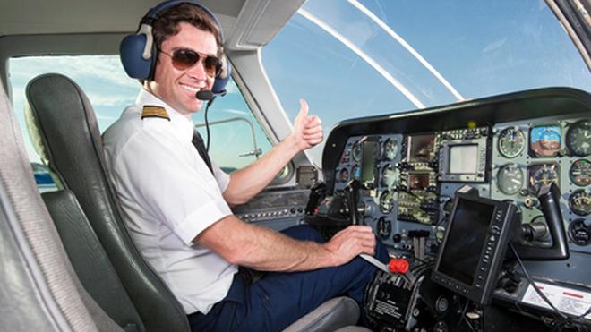 Vingroup mở trường đào tạo phi công và thợ máy