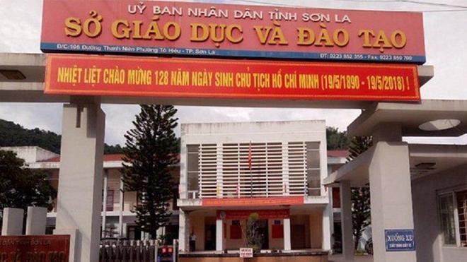 Sai phạm trong Kỳ thi THPT quốc gia 2018 tại Sơn La: Hoàn tất cáo trạng truy tố tám bị can