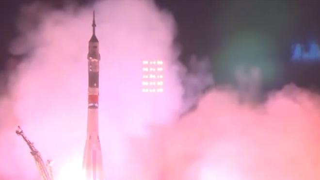 Nga phóng đài quan sát Vũ trụ lên quỹ đạo