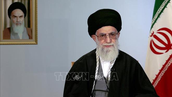 Đại giáo chủ Iran cảnh báo tiếp tục cắt giảm các cam kết hạt nhân