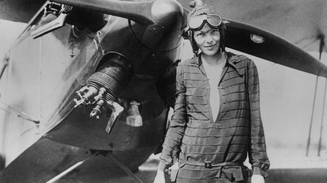 Tìm lời giải về vụ mất tích của nữ phi công đầu tiên tham vọng bay vòng quanh thế giới