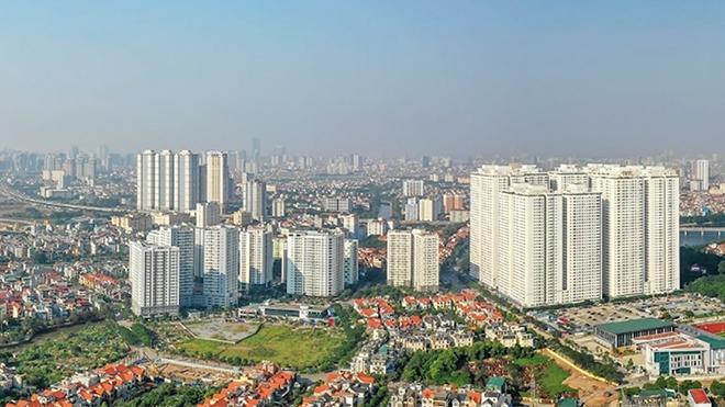 Hà Nội đảm bảo quyền lợi hợp pháp cho người mua nhà ở tại các chung cư