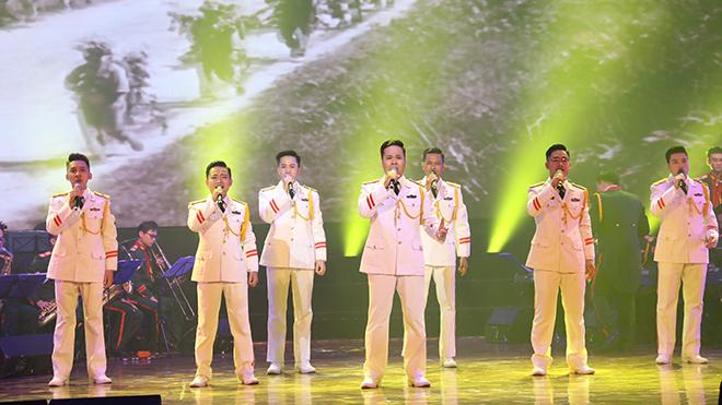 Khai mạc Liên hoan Tiếng hát Đường 9 Xanh 2019