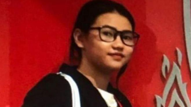 Cảnh sát Anh đã tìm thấy bé gái Việt Nam 'mất tích'