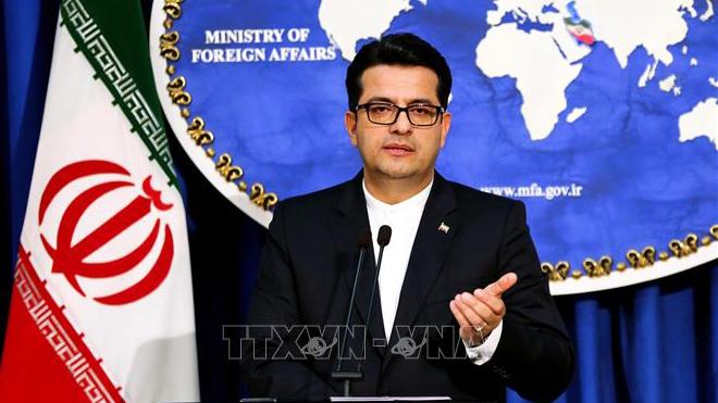 Iran đưa một nhóm chuyên gia cố vấn Mỹ vào 'danh sách đen' trừng phạt