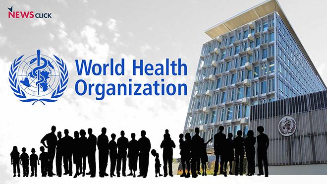 WHO: Khoảng 50% dân số thế giới chưa được tiếp cận dịch vụ y tế cơ bản