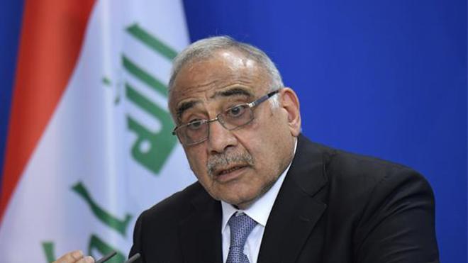 Iraq cáo buộc Israel đứng sau các vụ tấn công lực lượng bán quân sự