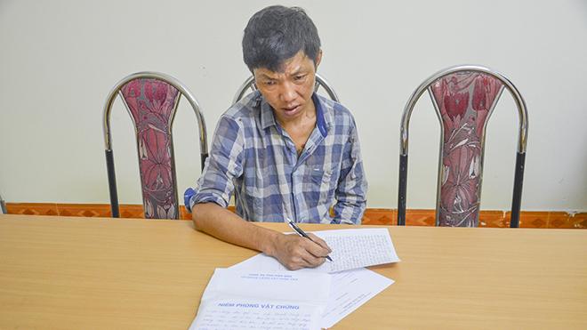Điện Biên: Mở rộng vụ án mua bán, vận chuyển trái phép ma túy từ Lào về Việt Nam