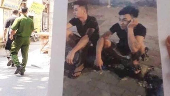 Vụ sát hại nam thanh niên lái xe Grab: Đang di lý hai nghi phạm từ Yên Bái về Hà Nội
