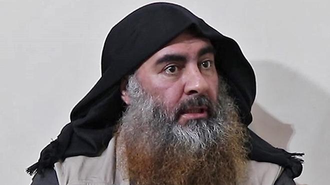 Truyền thông quốc tế thông tin về cái chết của thủ lĩnh IS