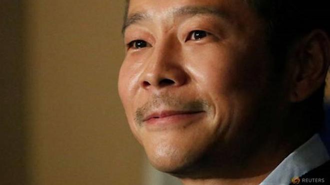 Tỷ phú Nhật Bản chi 9 triệu USD cho một thử nghiệm xã hội