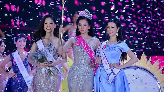 Bộ VH,TT&DL cho phép tổ chức thi Hoa hậu Việt Nam 2020