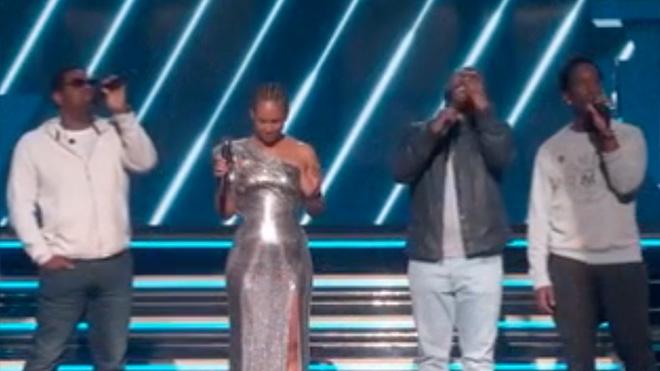 Grammy 2020: Ghi nhận xứng đáng cho những nghệ sĩ trẻ tài năng