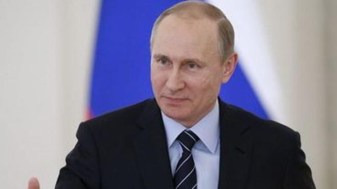 Tổng thống Nga Putin khẳng định không sửa đổi hiến pháp để kéo dài quyền lực