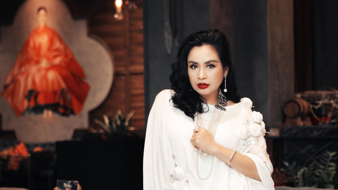 Diva Thanh Lam hát tặng những chiến sĩ thầm lặng nơi tuyến đầu chống dịch COVID-19