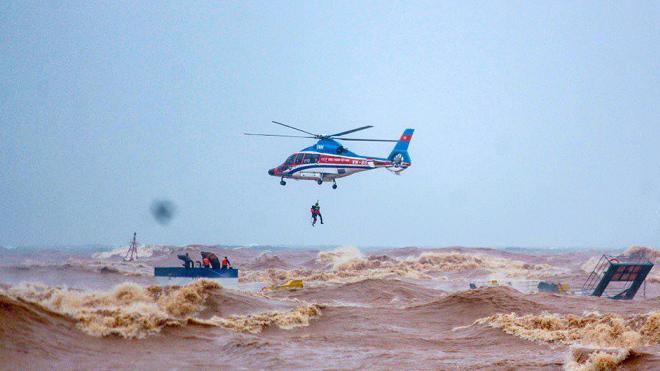26 ngư dân Bình Định mất tích trên biển: Ngày trở về đầy nước mắt