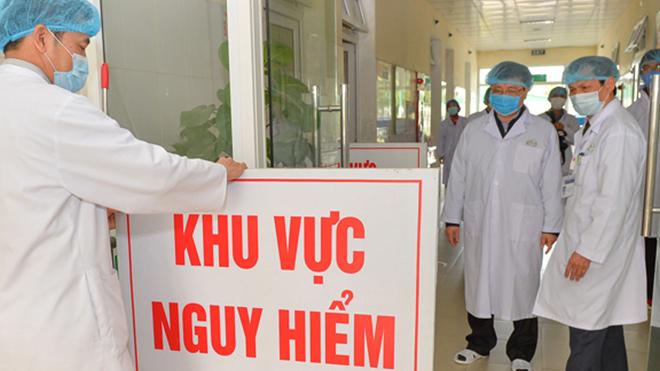 Thêm 4 ca mắc Covid-19 mới được cách ly ngay tại Phú Yên, Khánh Hòa và Đà Nẵng
