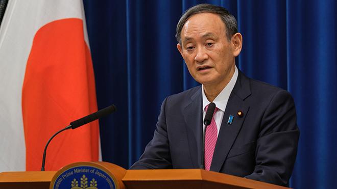 Nhật Bản cân nhắc đóng cửa biên giới với người nước ngoài