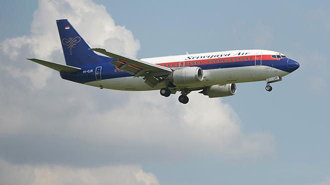 Đã tìm thấy các mảnh vỡ của máy bay bị mất liên lạc của Indonesia