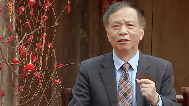 Từ thiện – một 'hằng số'văn hóa Việt Nam