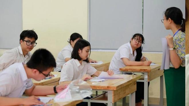 Thí điểm dạy tiếng Hàn, tiếng Đức trong chương trình giáo dục phổ thông