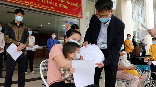 Không ghi nhận ca mắc mới Covid-19, 51 người được công bố khỏi bệnh