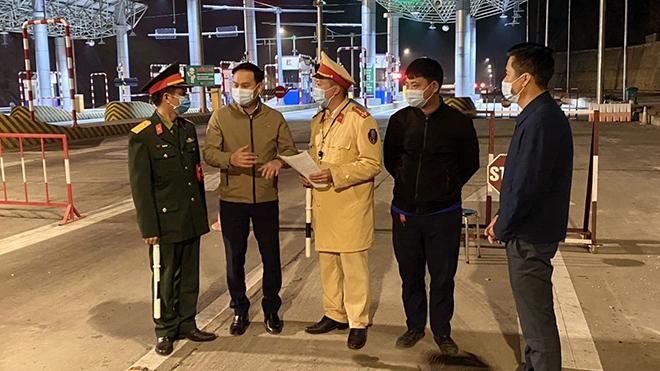 30 ca Covid-19 cộng đồng tại Hải Dương, Quảng Ninh, Gia Lai và Hà Nội