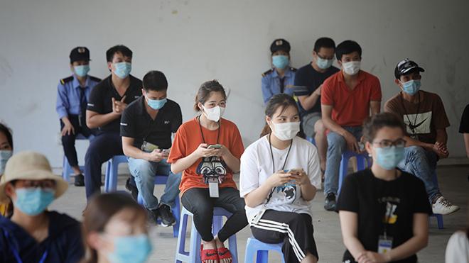 Thủ tướng yêu cầu thần tốc sàng lọc người nghi mắc Covid-19 tại Bắc Giang, Bắc Ninh