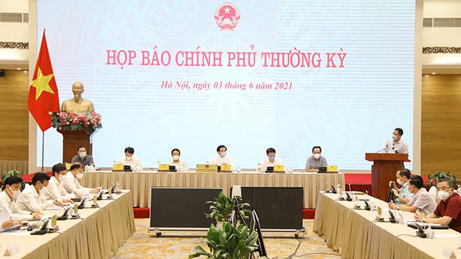 Việt Nam đặt hàng 170 triệu liều vaccine nhưng cũng lường trước việc giao hàng chậm