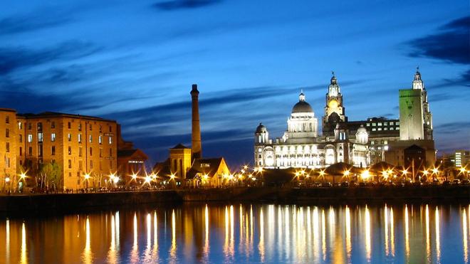 UNESCO đề xuất đưa thành phố cảng Liverpool (Anh) khỏi Danh sách di sản thế giới