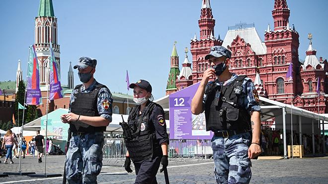 Dịch Covid-19: Tình hình tại Nga xấu đi do biến thể Delta lây lan mạnh